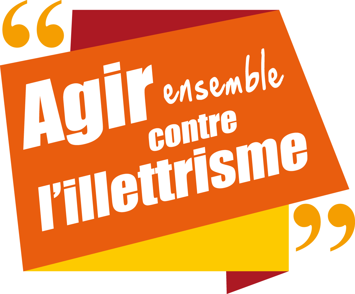 AGIR ENSEMBLE label officiel